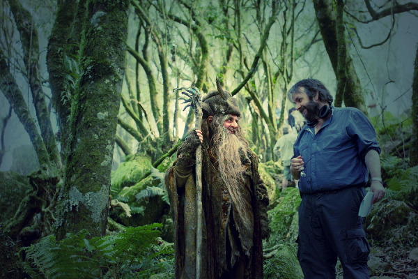 the hobbit bilbo are there any gandalf what bilbo