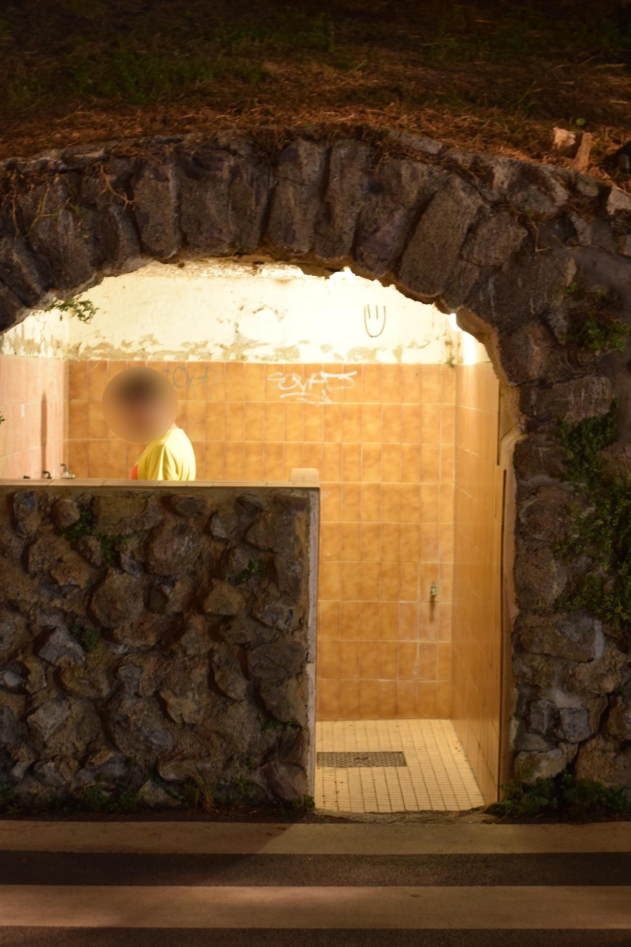 Urinal beefs for Alexandra decoration biarritz