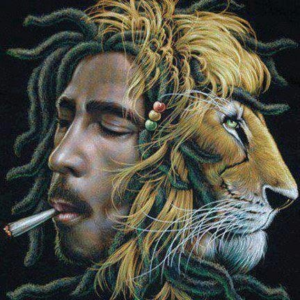 express-your-world:  Reggae stylah