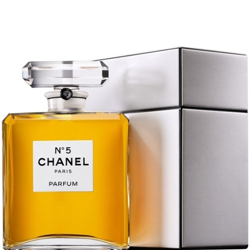 This bottle of Chanel No. 5 costs $4,200. Yes, $4,200.
