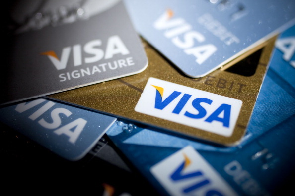 Beware when paying with credit card these days: your VISA card my be declined: VISA service is down nationwide in Canada TD Canada Trust, Royal Bank report Visa service disruption nationwide (via Global News | TD Canada Trust, Royal Bank report Visa service disruption nationwide)