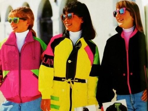 neon clothing on tumblr