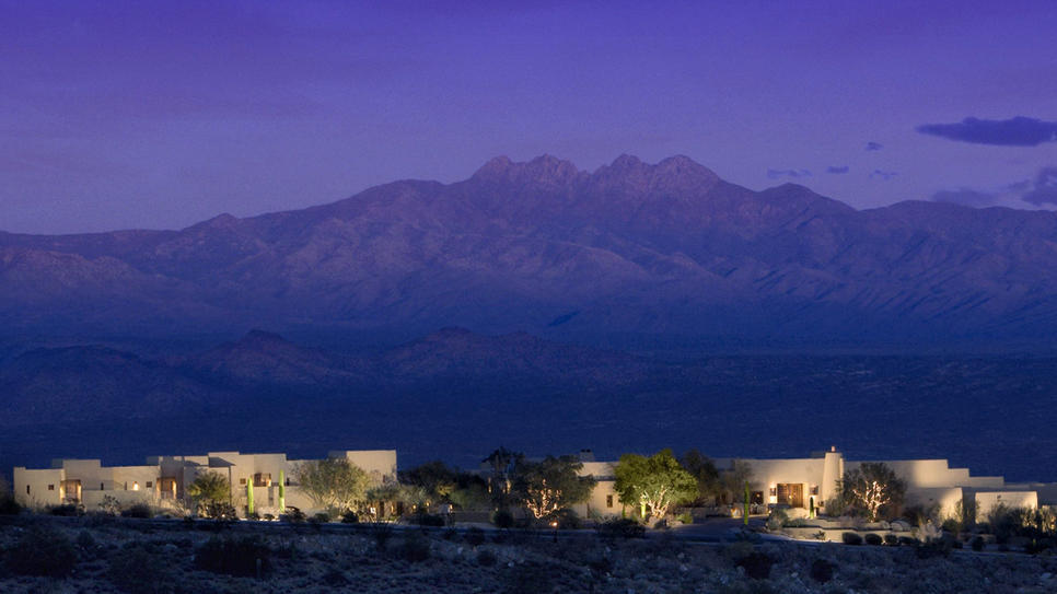 Escape to the CopperWynd Resort and Club in Arizona!  (via CopperWynd Resort and Club : Daily Escape : Travel Channel)