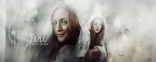 shad-designs:  Signature Saoirse Ronan by ~shad-designs