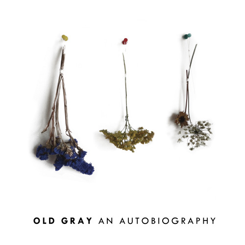 Old Gray - An Autobiography (2013)