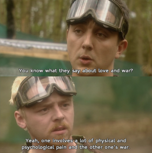 lol-post:  You know what they say about love and war?http://lol-post.tumblr.com/