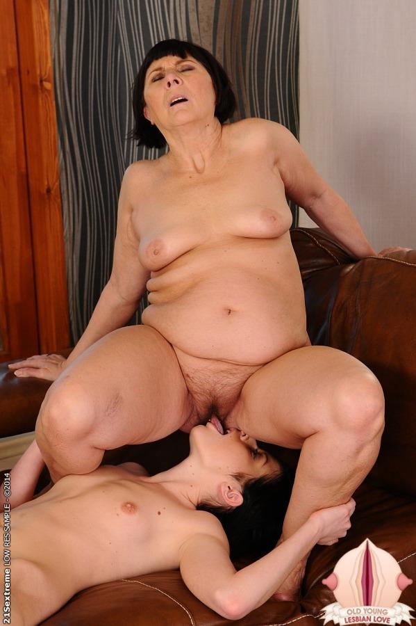 p fatty lesbians