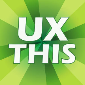 The second episode of world's greatest user experience podcast UX This, is fresh out of the…View Post