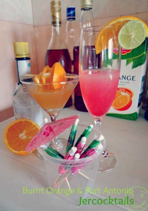 Follow for more cocktails :D