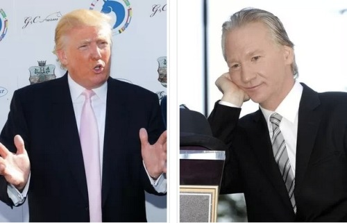 In a joke that may have just bit Bill Maher in the ass, Donald Trump has released his birth certificate to the media and has given Bill Maher the five charities that he wants to receive Bill's $5 million. Click the pic for the full story.