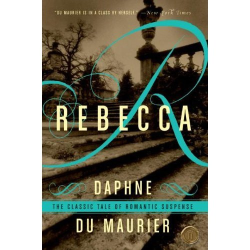 Time to read a classic. It is easy to see why people often compare 'Rebecca' to Charlotte Bronte's 'Jane Eyre'. Sinister tone. Young girl marries/ falls in love with older, mysterious man. They live in a beautiful mansion full of mysteries. The ex-wife is forever lurking in the background, haunting them. Some critics say that 'Rebecca' is a poor cousin to 'Eyre' but I have to say that I much preferred it. Although the nameless main character was self-conscious and insecure, I truely felt she was real. Du Maurier has a way of writing which makes you imagine a person or a situation exactly. She writes like a keen observer of people and their habbits. In its time this book was called a Gothic romance. It definitely has gothic elements (the overgrown garden, the dark rooms of the house, haunted dreams) but it is also much more a story about marriage and the fraught tension of what it means to be a woman and a wife. If you liked Jane Eyre definitely read this. If you liked this, definitely read Jane Eyre.