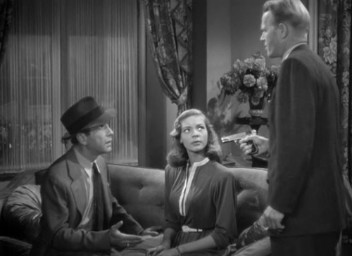 le-trou:  The Big Sleep (1946)