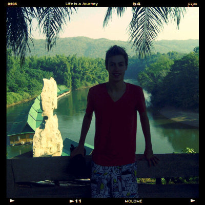 thailand (Photo taken and uploaded via MOLOME )