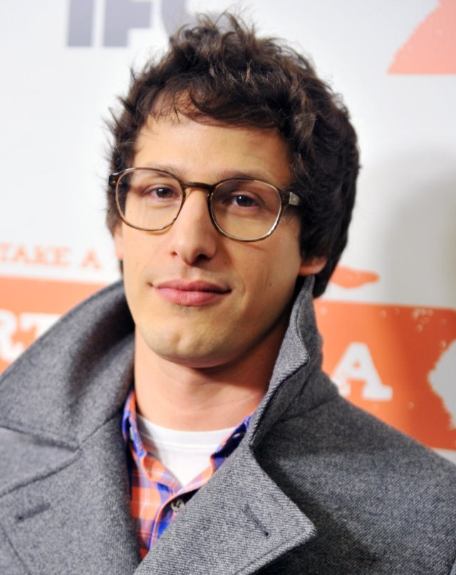 saintfuckinhell:  I found Andy Samberg really sexy.