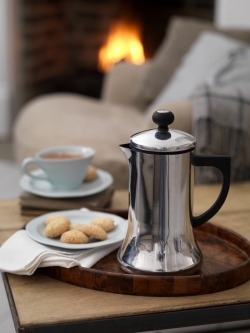 elorablue:  Coffee Pot