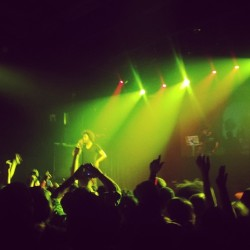 Danny Brown.  (at Irving Plaza)