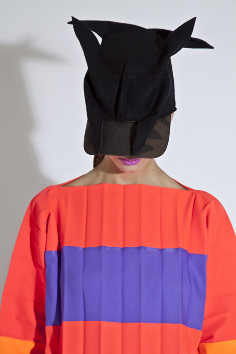 Bernhard Willhelm A/W 13