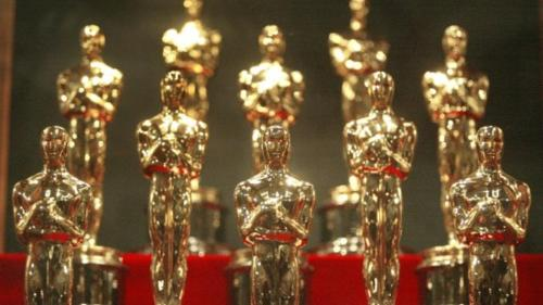 Prank Your Friends With Our Fake Oscar Ballots! Click here to check them out!