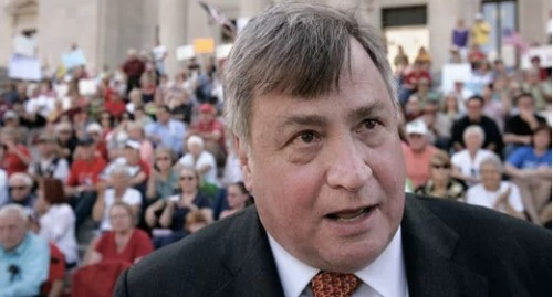 Political commentator and former Bill Clinton adviser, Dick Morris, has been let go by Fox News. Morris seems to have been let go for mainly being so horrifically wrong with his Presidential election predictions.