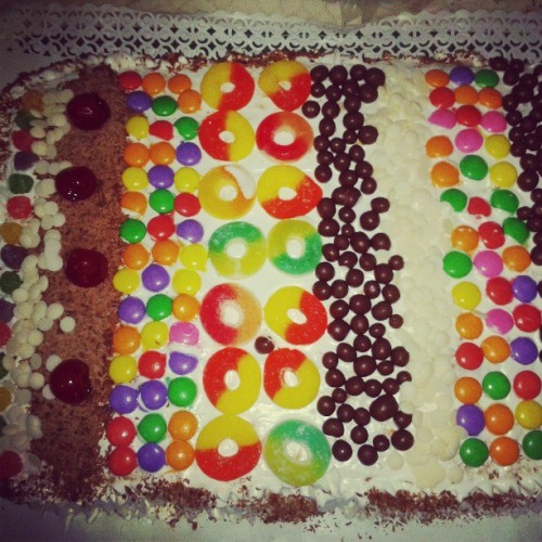#me #delicious #cake #ponque #gummies #eternal #obsession #like