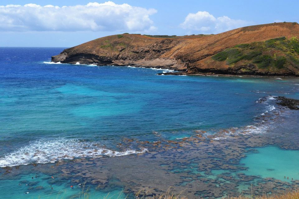 Hanauma Bay, Honolulu
