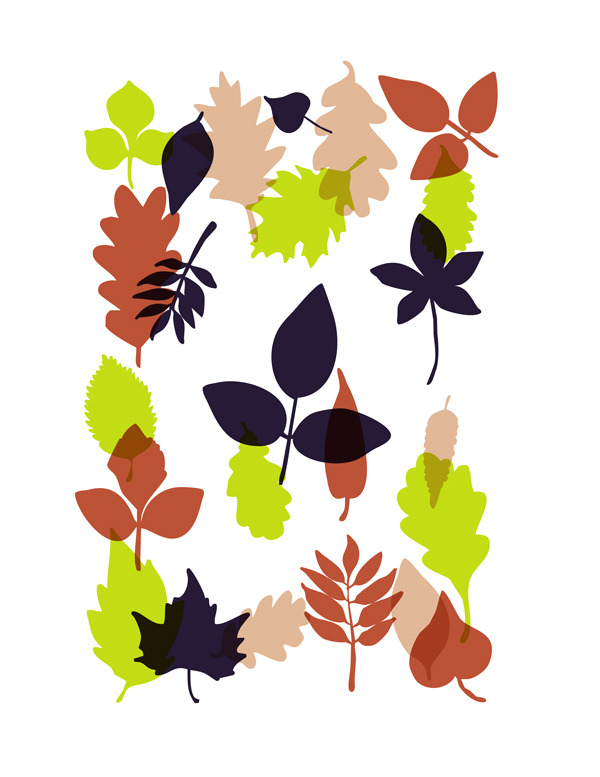 bettnorrisillustration:  Autumn is my favourite season, and it officially begins this week, so here is a piece I created to celebrate that fact.
