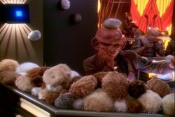 Hooray for Tribbles!!