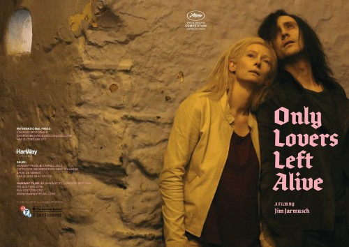 torrilla:  Only Lovers Left Alive Official Press Kit (2nd Version)