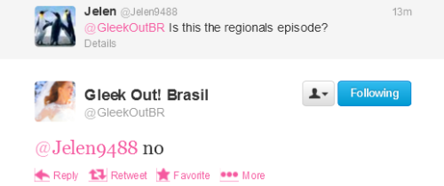 So 4.16 isn't the Regionals episode.