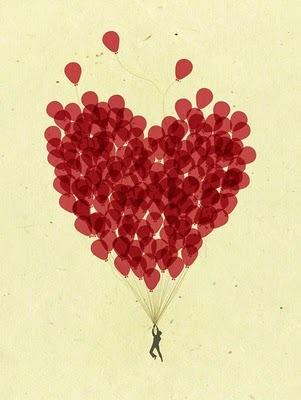Tranquilo corazón, yo tampoco entiendo porque se fue sin decir nada, porque nos dejó sólo si tanto