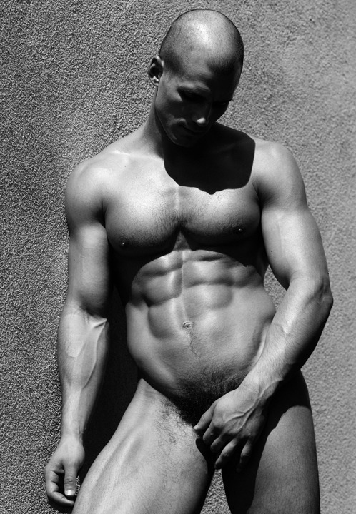 toddsanfield1:  Photo by Gregory Vaughan.   www.toddsanfieldunderwear.com