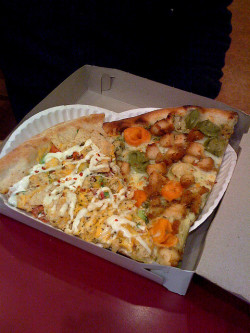 Antonio's Pizza by The Pizza Review on Flickr.
