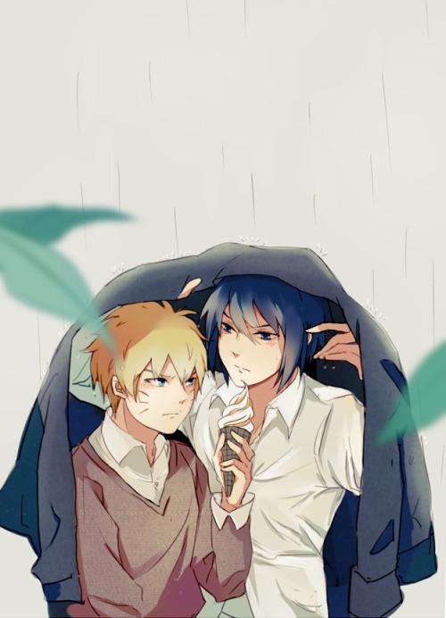 #naruto#naruto shippuden#sasuke#sasunaru