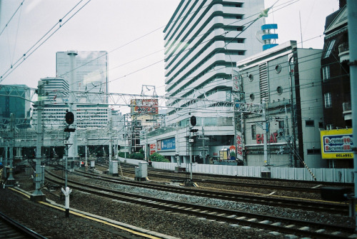ileftmyheartintokyo:  .. by *Jessica** on Flickr.  Japan, photography