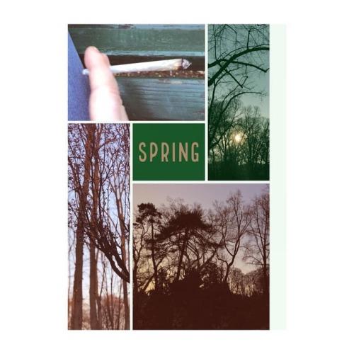 #springtime - #weedstagram ; #copyright @g_joint (presso Milan, Italy) #copyright#weedstagram#springtime