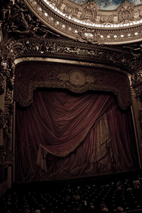 old opera house theatre beautiful interiors ve;vet curtain opera adience drama velvet curtain