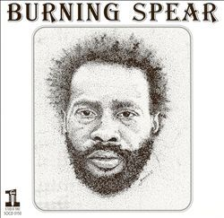 Winston Rodney also known as Burning Spear
