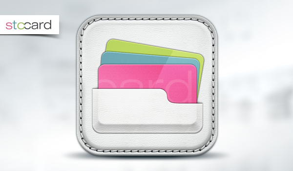 New iOS Icon for stocard