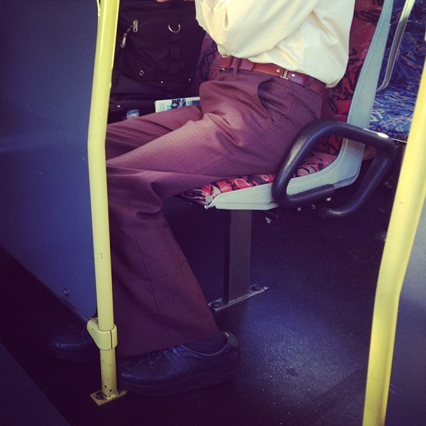 This #asian #man has a #sexy #belt #accidentalchinesehipsters?I think not. This is not accidental. I love you old Chinese man on my bus to work :) #stylehawk #ootd #photoparade  #fashiondiaries   #lotd #shotoftheday #jj_forum  #photooftheday #igaustralia #outfit   #style #picoftheday #iphonesia #bestoftheday #ootd #fashionporn   #lookoftheday  #iphoneography   #wdywt #statigram #ignation #streetstyle #lookbook