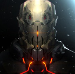 basic lighting - doodle by *Reza-ilyasa —-x—- More: | Sci Fi | Random |