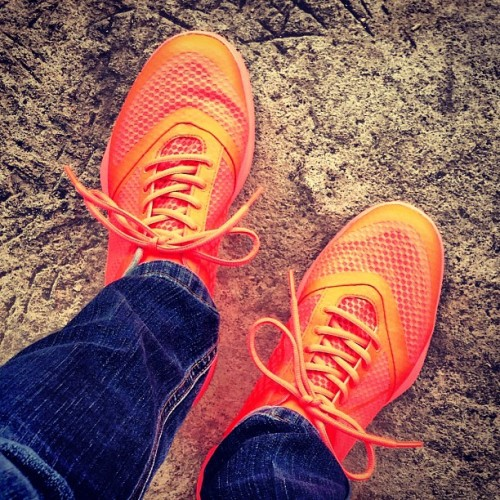 Adidas Stella McCartney #kickspotting #kicks #sneakers #instakicks #nicekicks #adidas #instamood #loveyourshoes