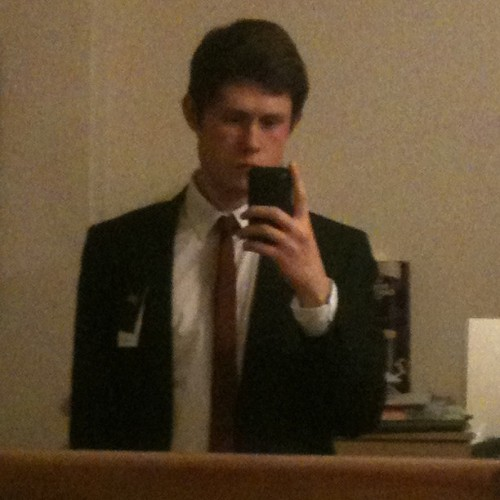 New suit for £41 quid! How could I not?