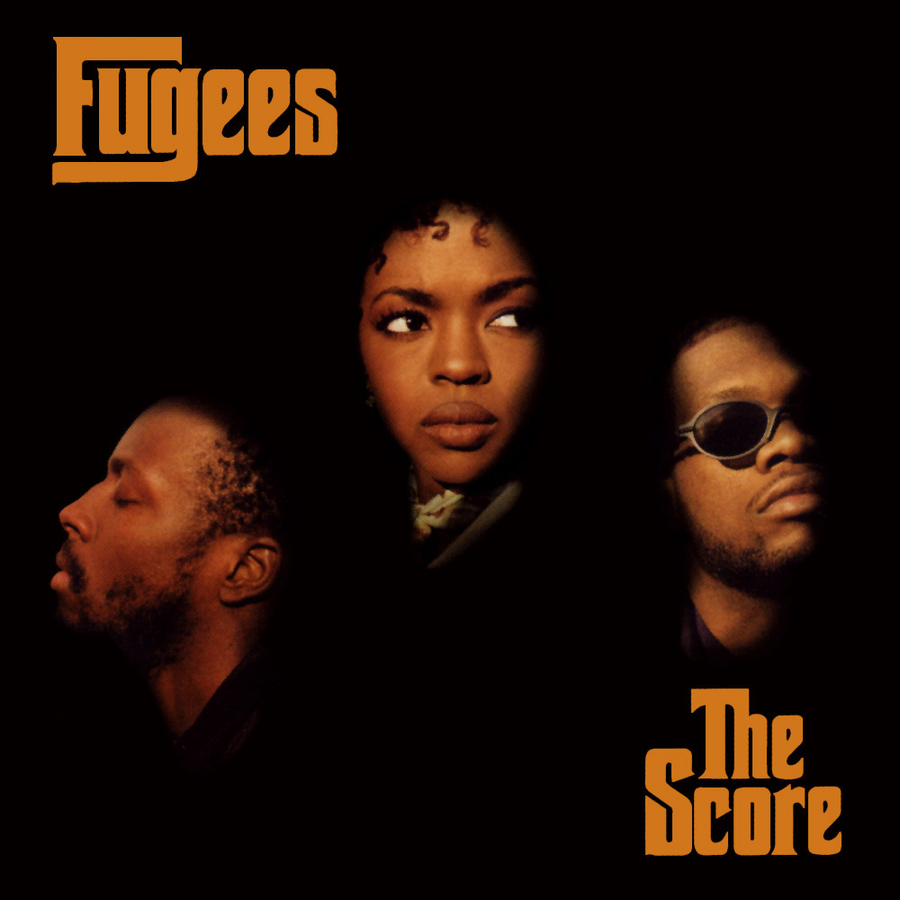 BACK IN THE DAY |2/13/96| The Fugees released their second album, The Score, on Ruffhouse/Columbia Records.