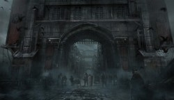 Square Enix and Eidos Montréal Reveal Thief Reboot - Read more here —> http://bit.ly/zx4rqA