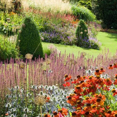 Beautiful Gardens On Tumblr