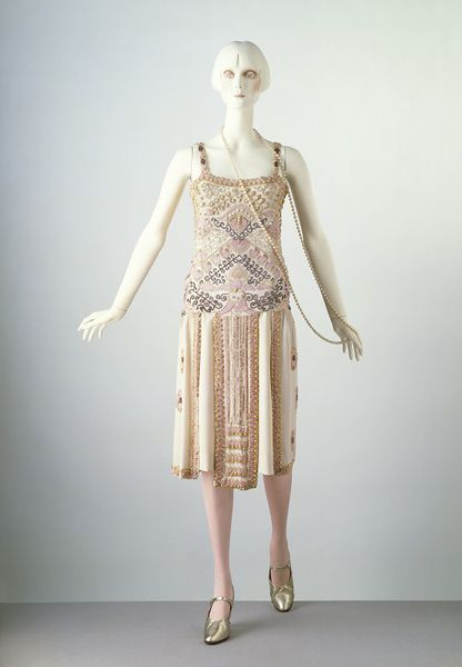 House of Patou | c. 1924