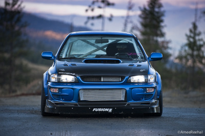 subarupowered:  such a sexy 2.5