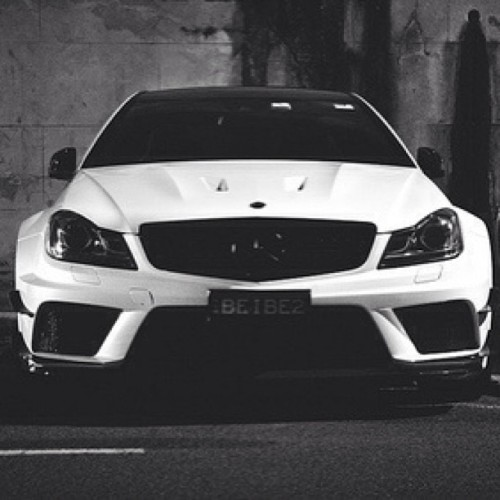 #mercedesbenz #mercedes #benz #c63amg #amg #blackseries #beast #monster #instabad