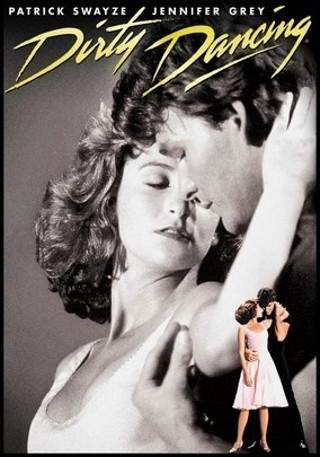 I'm watching Dirty Dancing                        Check-in to               Dirty Dancing on GetGlue.com