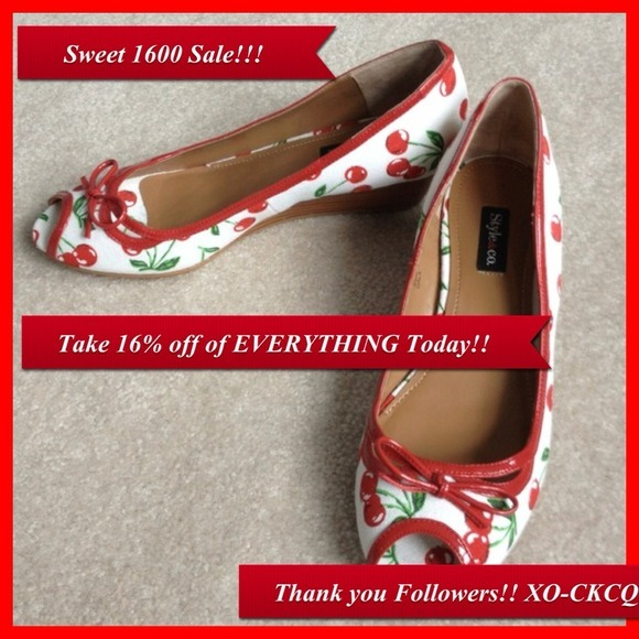 I just added this to my closet on Poshmark: Sweet 1600 Sale!!. (http://bit.ly/14Jknm8) #poshmark #fashion #shopping #shopmycloset